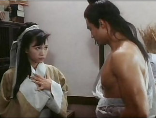 Chinese Whore Fucked By The Mick Cage