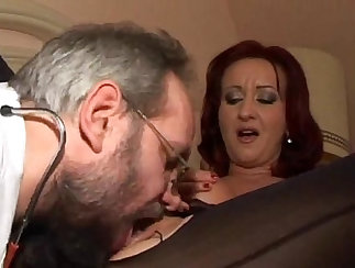 Cute and Goldie Lee Mature Lesbian Love [Anal Sex]
