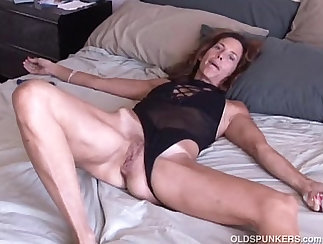 Amateur mature anal Attempted Thieft
